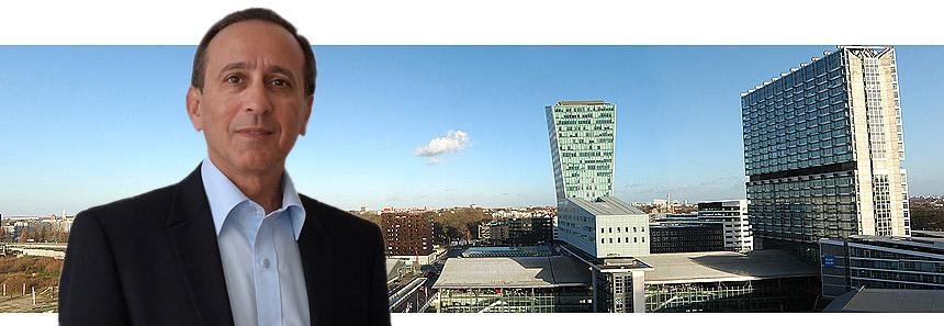 docteur Joseph Mellul chirurgie esthétique à Lille